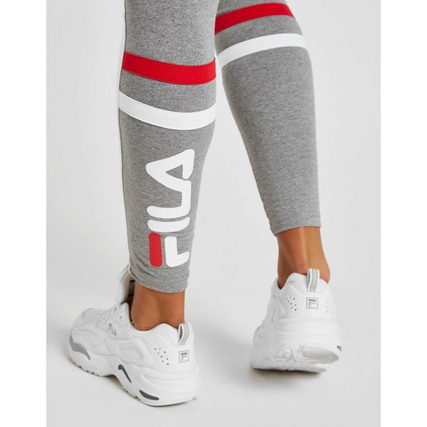 Fila Stripe Leggings