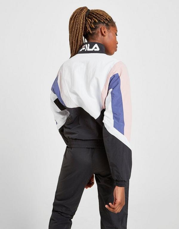 Fila chaqueta Colour Block Woven