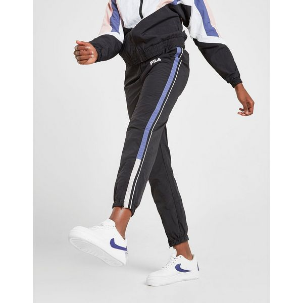 Fila Colour Block Woven Track Pants