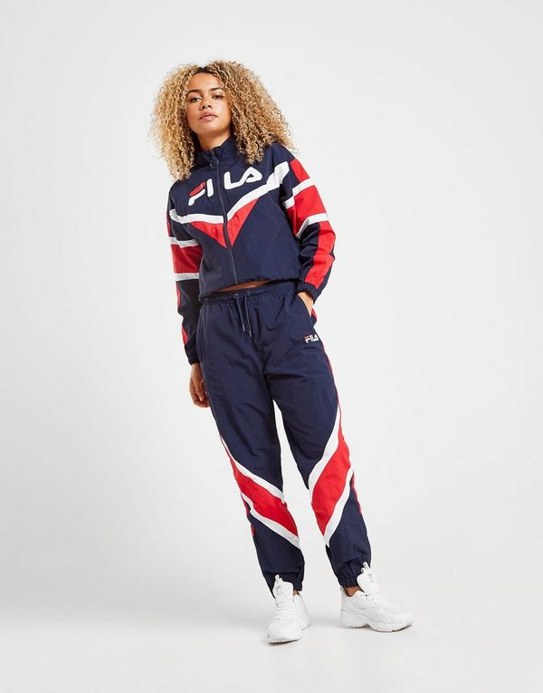 Fila Chevron Woven Track Top | JD Sports
