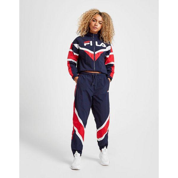 Fila Chevron Woven Track Pants