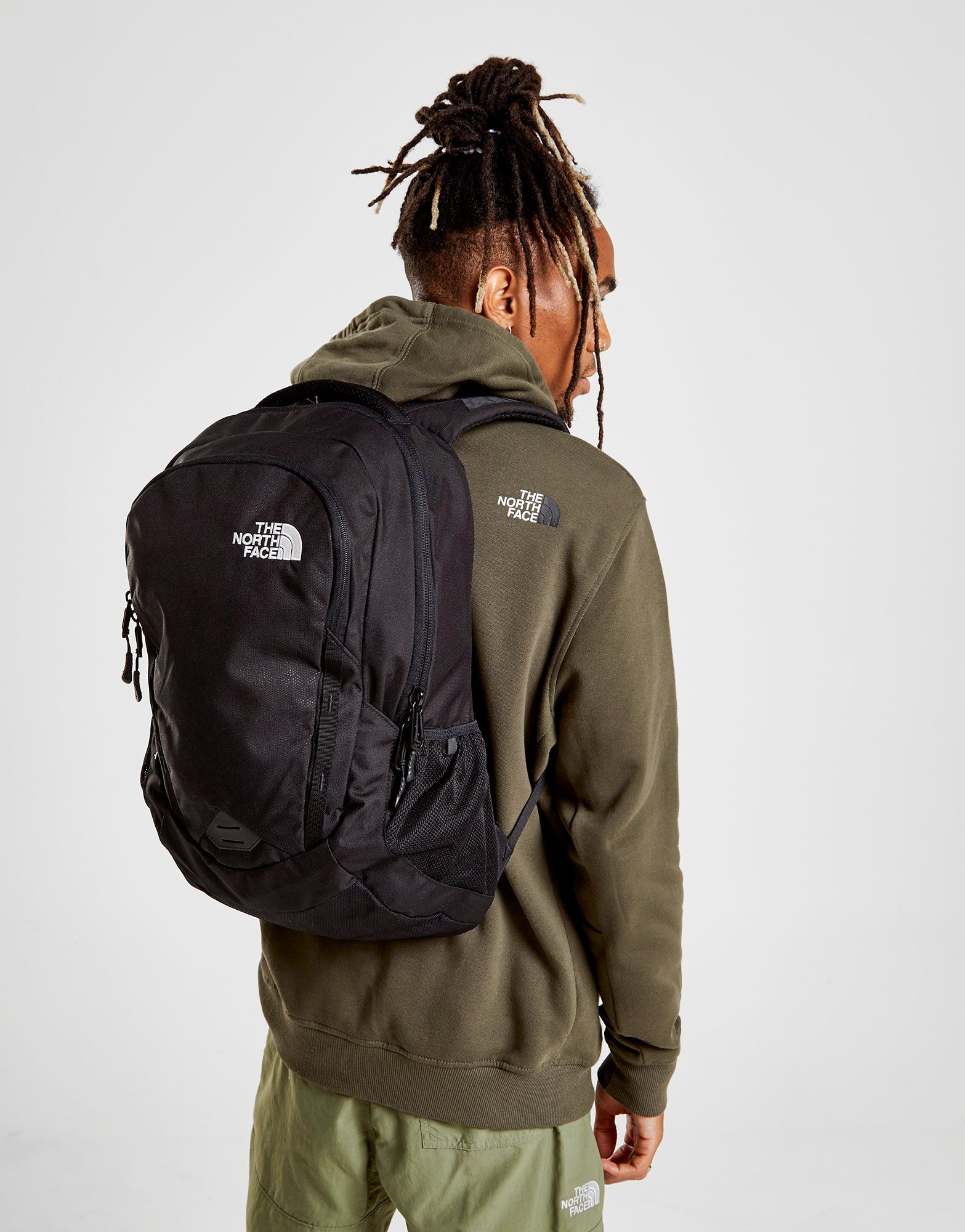 384ac17c7 The North Face Vault Backpack | JD Sports