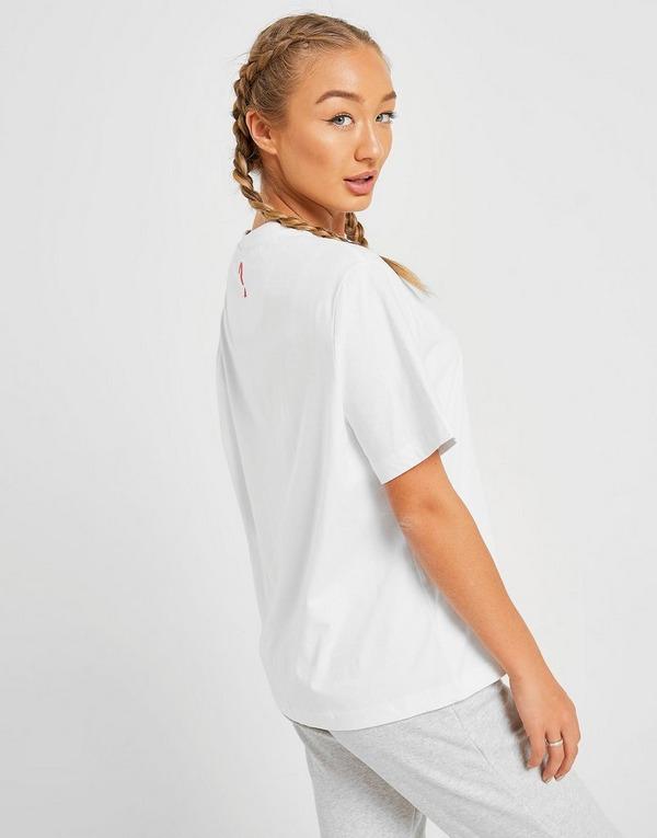GUESS Logo T-Shirt