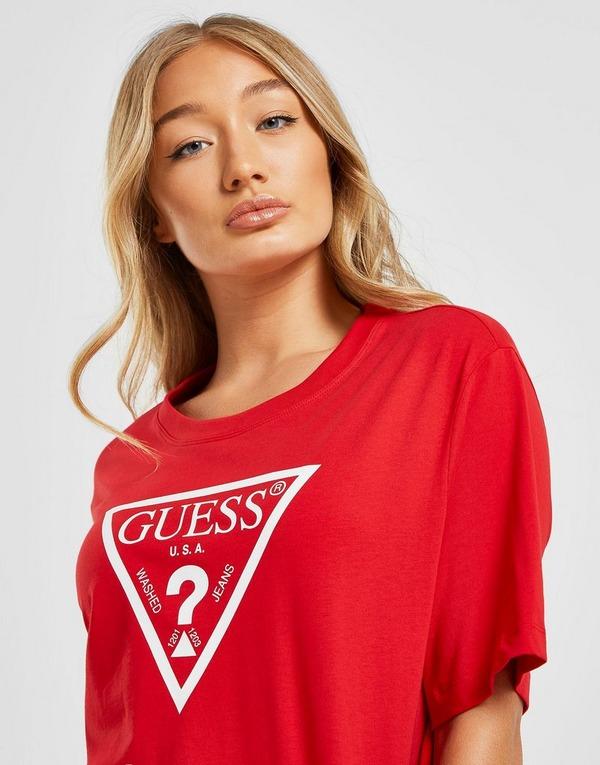 GUESS Core Logo T-Shirt