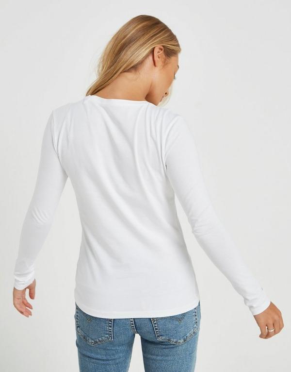 GUESS Long Sleeve T-Shirt