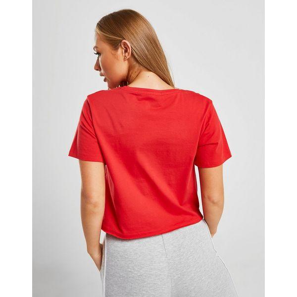 GUESS Crop T-Shirt