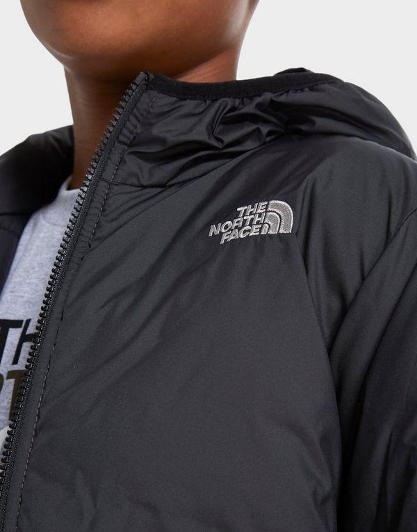 3316c4dab1b5 The North Face Perrito Reversible Jacket Junior
