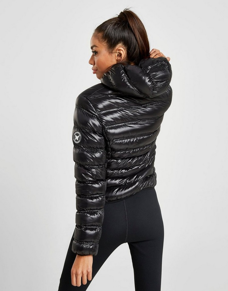 Good For Nothing Climate Puffer Jacket