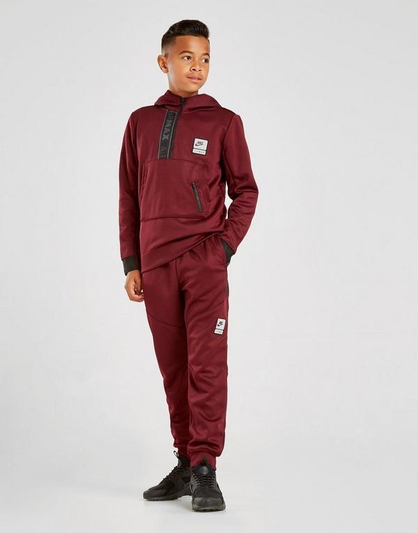 Nike Air Max Poly 14 Zip Hoodie Junior   JD Sports