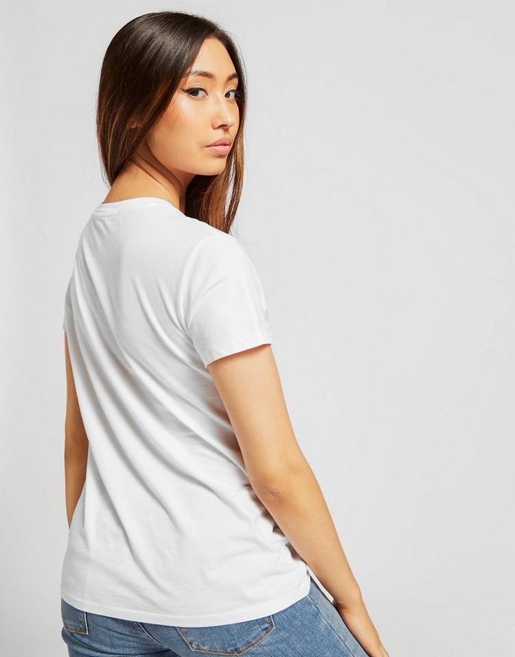 Levis Small Logo Short Sleeve T-Shirt