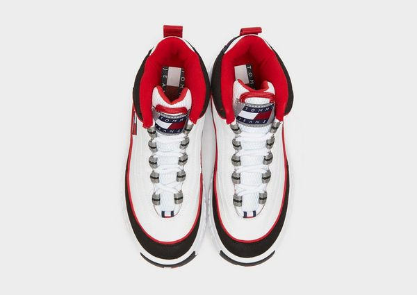 Tommy Hilfiger Heritage Lace Up Women's