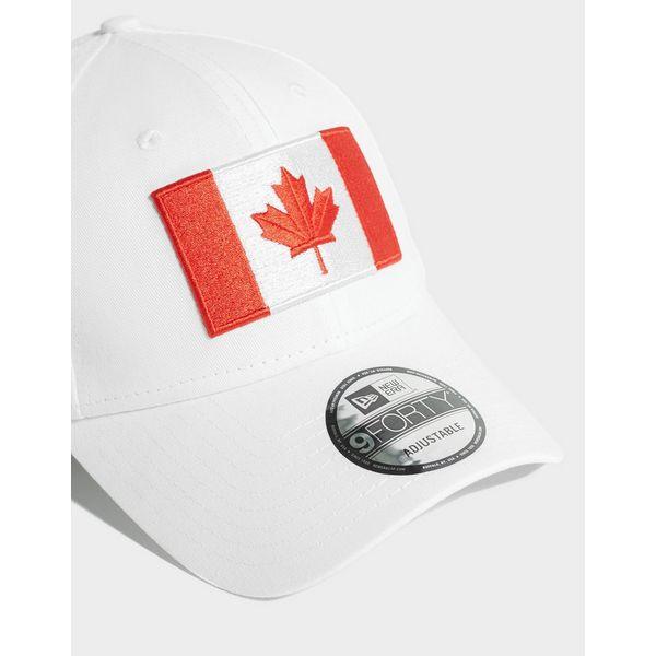 New Era Canada Flag 9FORTY Cap