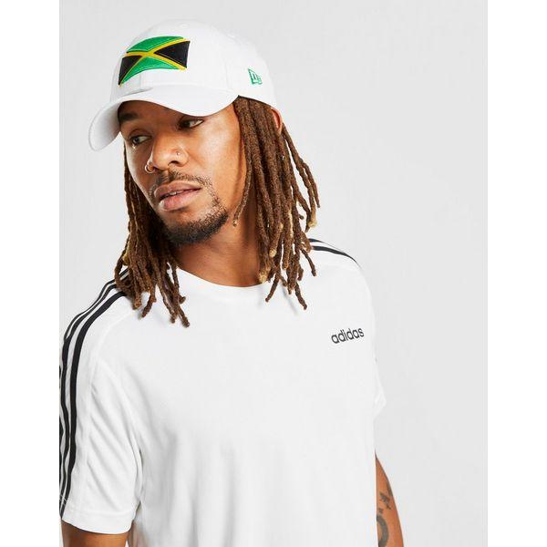 New Era Jamaica Flag 9FORTY Cap