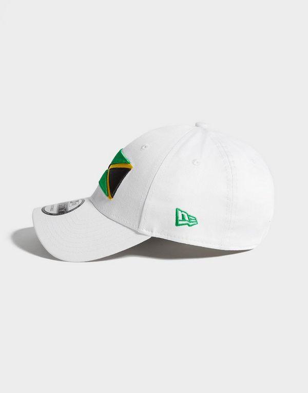 New Era Jamaica Flag 9FORTY Cap | JD Sports