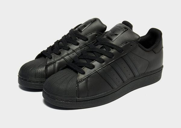 new arrival 5cf62 fe549 ADIDAS Superstar Foundation Shoes