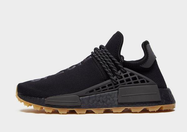 timeless design e9474 d3a06 adidas Originals Pharrell Williams Hu NMD Shoes