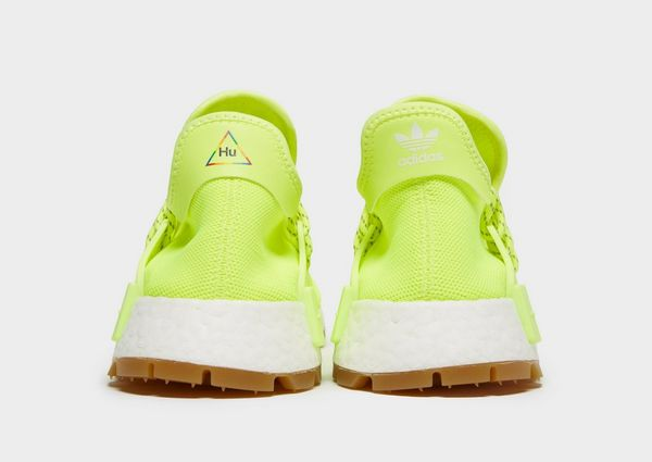 adidas Originals x Pharrell Williams Hu NMD Proud Women's