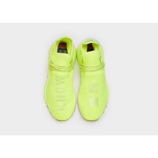 adidas Originals x Pharrell Williams Hu NMD Proud Women's