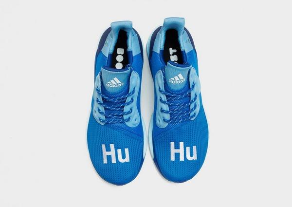 adidas x Pharrell Williams Solar Hu Prd
