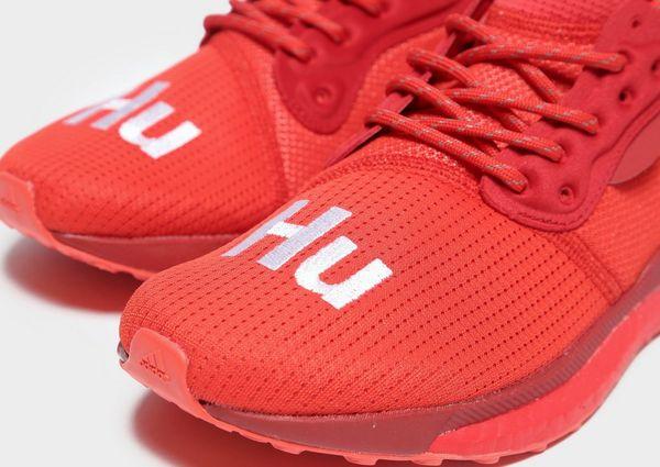 adidas x Pharrell Williams Solar Hu Prd Herre | JD Sports