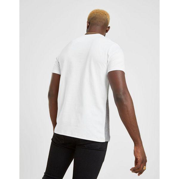 Lyle & Scott Colour Block Pipe T-Shirt