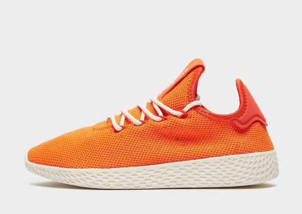 Royaume-Uni disponibilité 5aea5 c4651 adidas Originals x Pharrell Williams Tennis Hu Junior | JD ...