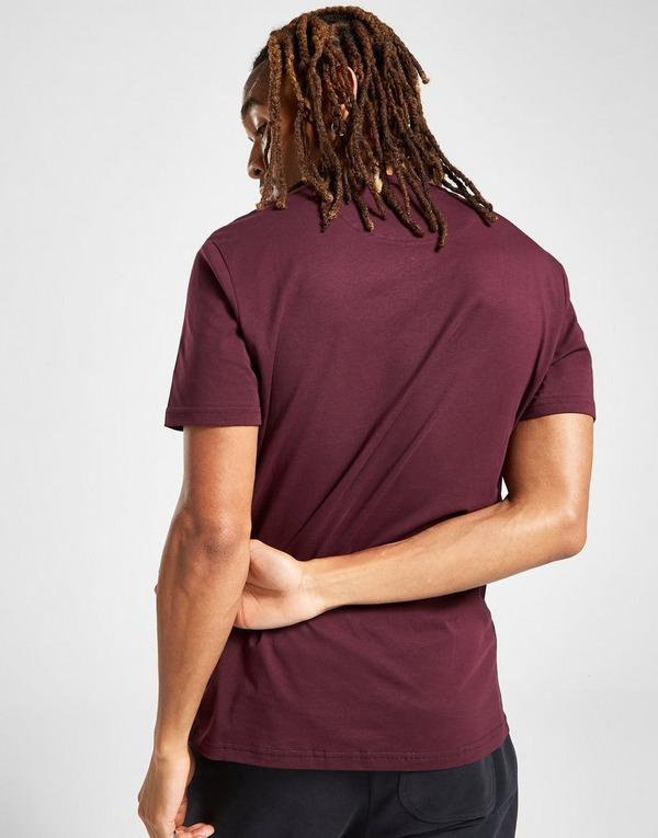 Lyle & Scott Colour Block Piping T-Shirt