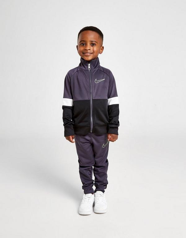 Acheter Grey Nike Ensemble de Survêtement Colour Block