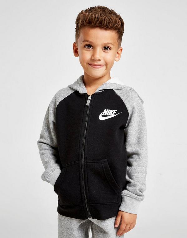 Nike Futura Full Zip Tracksuit Children