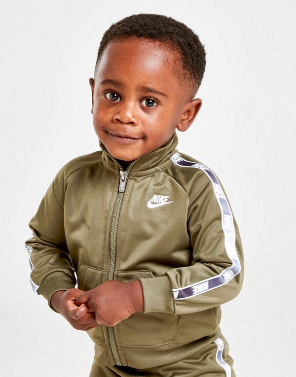 Nike Tape Tricot Tracksuit Infant