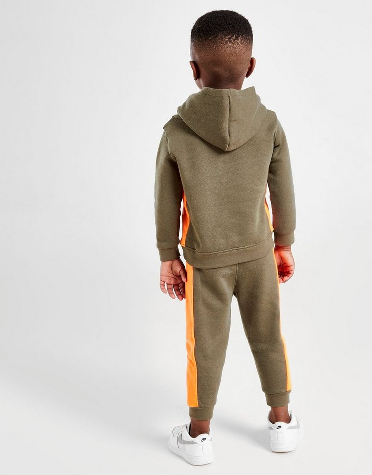 Nike Core Just Do It Overhead Tracksuit Infant