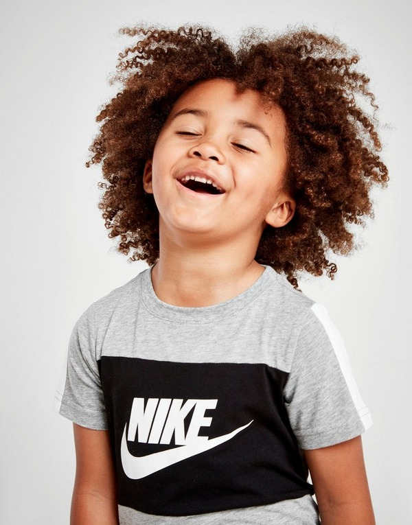 Nike Hybrid T-Shirt Children