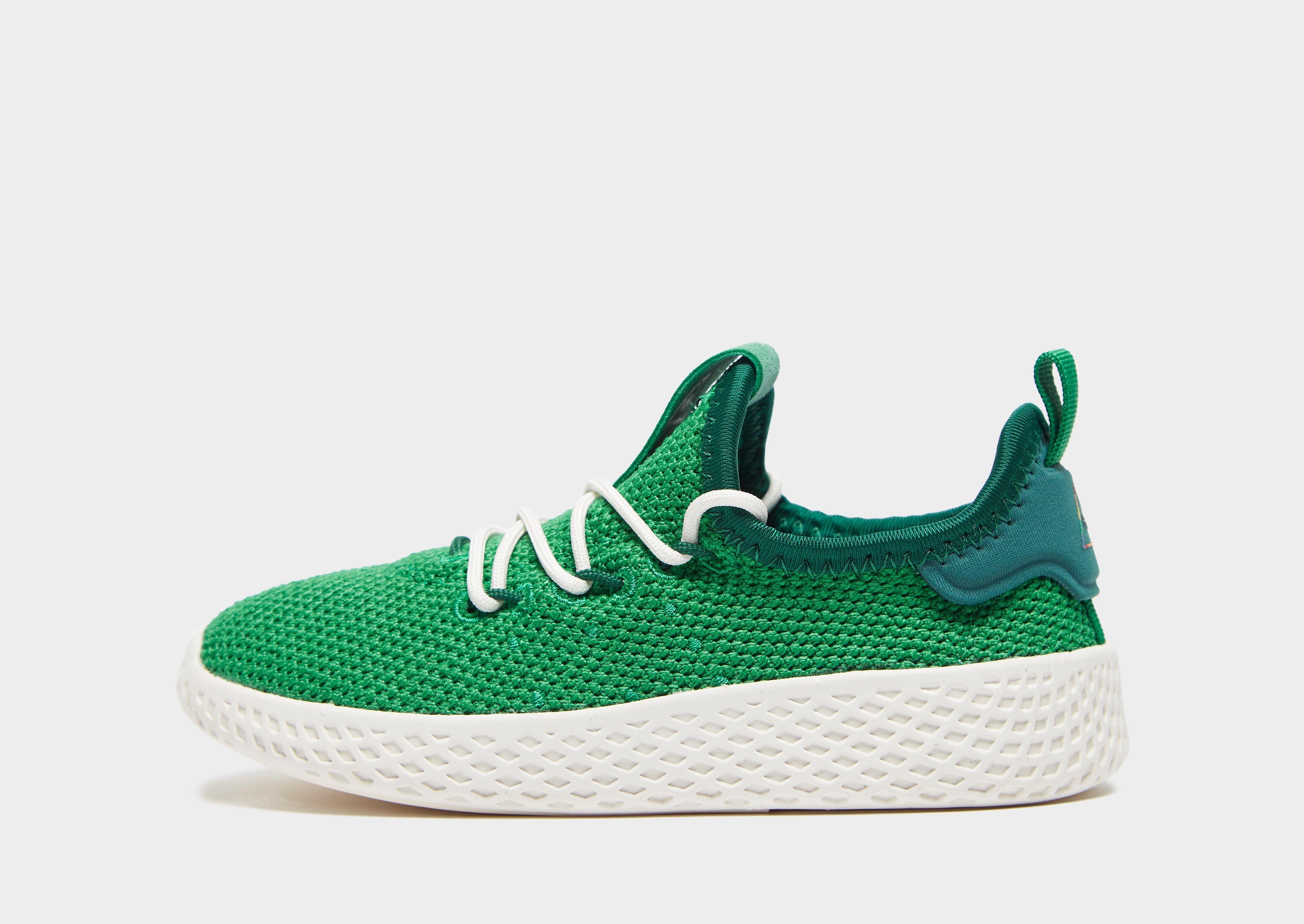 adidas Originals x Pharrell Williams Tennis Hu Baby | JD Sports Sverige