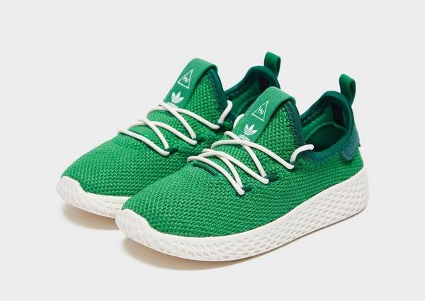 Ny Adidas Originals Pharrell Williams Tennis Hu W Tränare