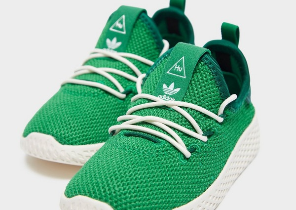 Shoppa adidas Originals x Pharrell Williams Tennis Hu Baby i