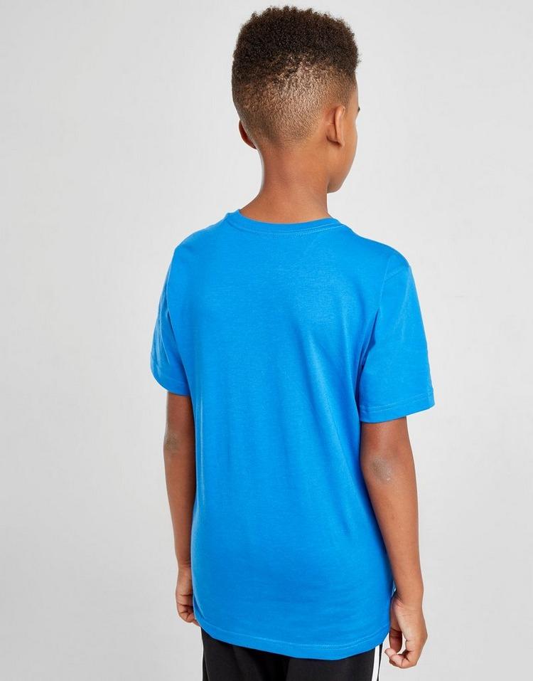adidas Gradient Fade Box T-Shirt Junior