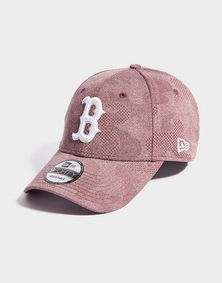 New Era MLB Boston Red Sox 9FORTY Engineered Cap
