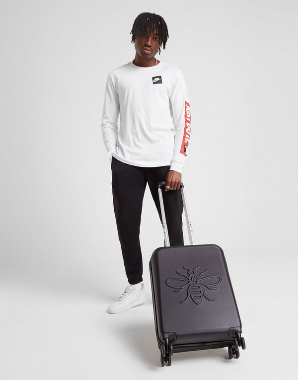 Kitkase Manchester Bee Suitcase
