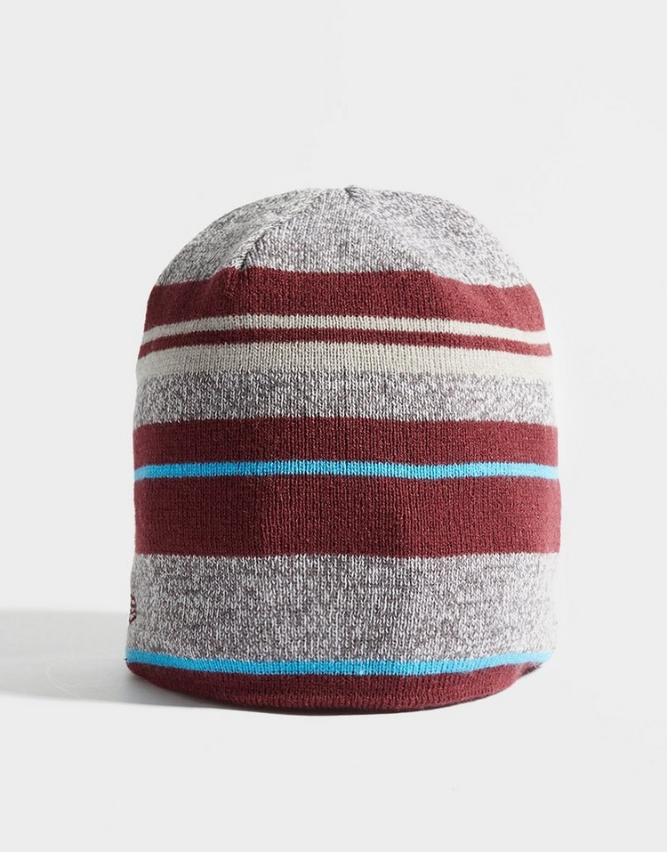 New Era West Ham United FC Reversible Beanie Hat