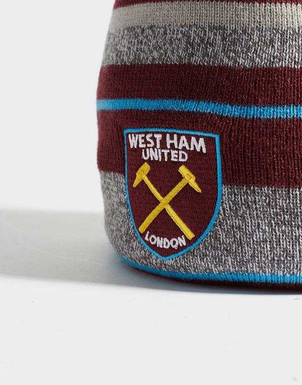 New Era gorro West Ham United FC Reversible