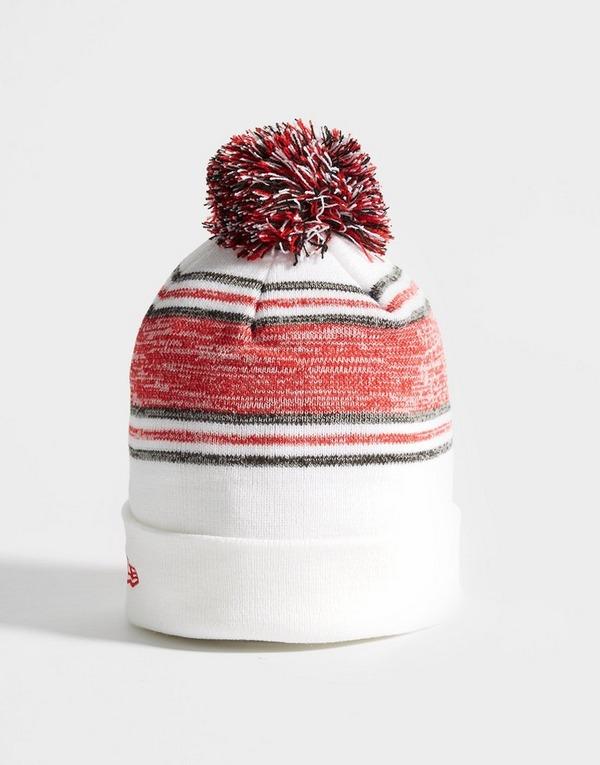 New Era Manchester United FC Pom Beanie Hat