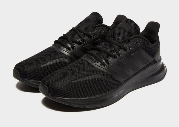 Koop Black adidas Runfalcon Heren | JD Sports