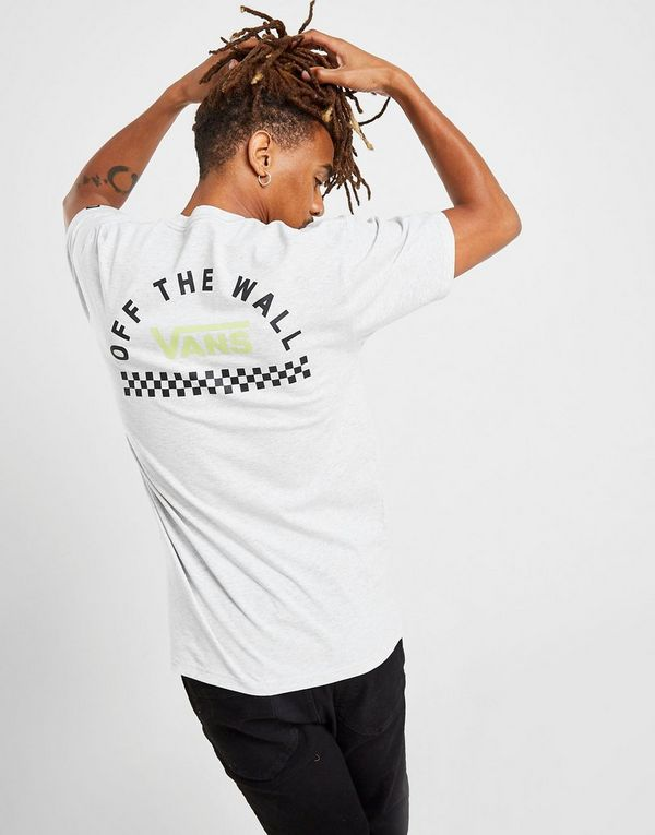 Vans Arch Logo T-Shirt