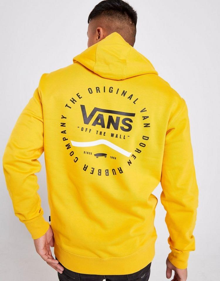 Vans Circle Stripe Hoodie