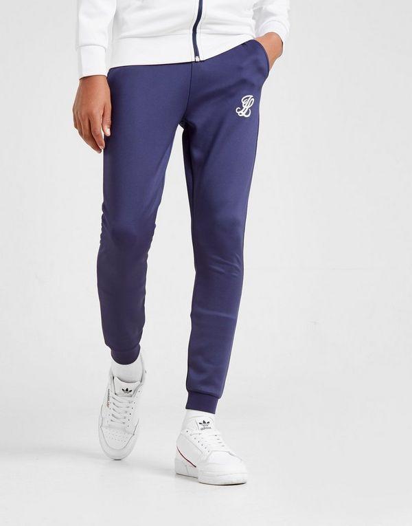 ILLUSIVE LONDON Cuffed Track Pants Junior
