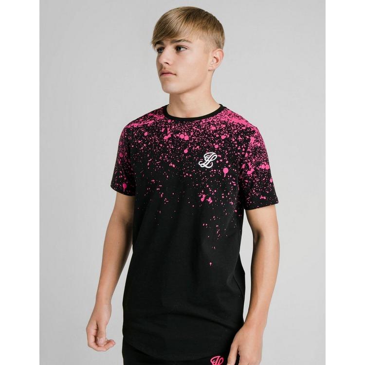 ILLUSIVE LONDON Speckle T-Shirt Junior