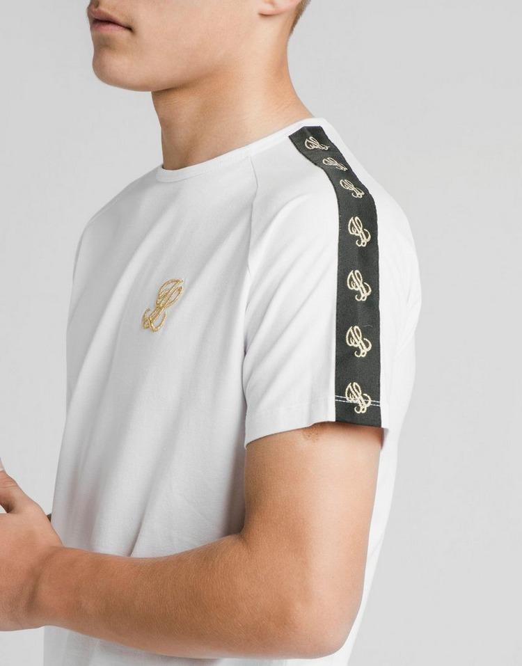 ILLUSIVE LONDON Tape Raglan T-Shirt Junior