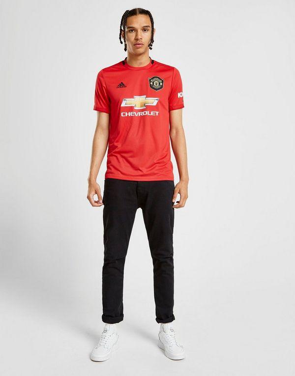separation shoes 3766f f5a90 adidas Manchester United FC 19/20 Rashford #10 Home Shirt ...