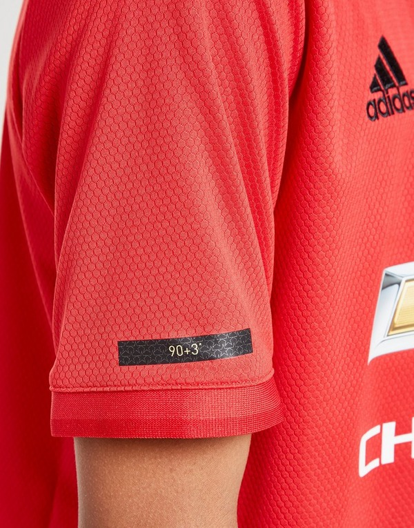 Acquista adidas Manchester United 1920 Pogba #6 Home Shirt