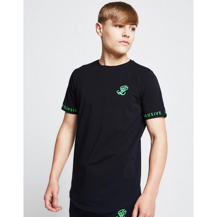 ILLUSIVE LONDON Tape T-Shirt Junior